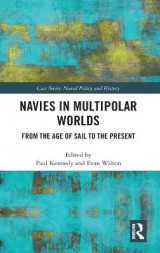 Omslag - Navies in Multipolar Worlds