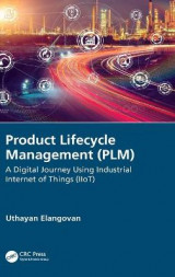 Omslag - Product Lifecycle Management (PLM)