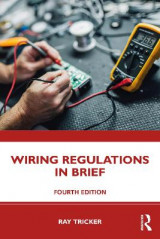Omslag - Wiring Regulations in Brief