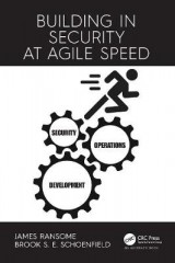 Omslag - Building in Security at Agile Speed