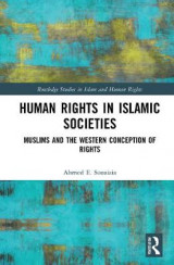 Omslag - Human Rights in Islamic Societies