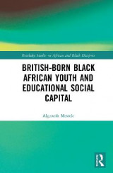 Omslag - British-born Black African Youth and Educational Social Capital