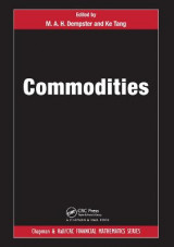 Omslag - Commodities
