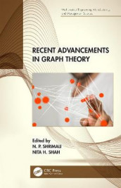 Recent Advancements in Graph Theory (Innbundet)