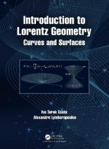 Omslag - Introduction to Lorentz Geometry