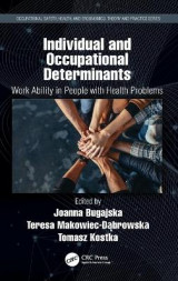 Omslag - Individual and Occupational Determinants