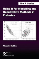 Omslag - Using R for Modelling and Quantitative Methods in Fisheries