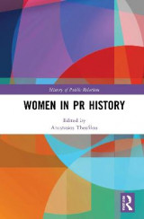 Omslag - Women in PR History