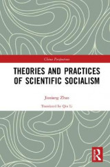 Omslag - Theories and Practices of Scientific Socialism