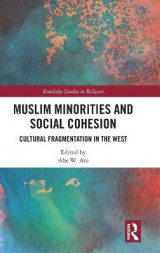 Omslag - Muslim Minorities and Social Cohesion