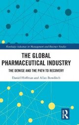 Omslag - The Global Pharmaceutical Industry