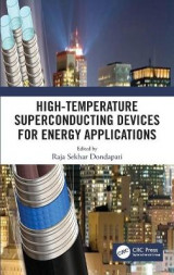Omslag - High-Temperature Superconducting Devices for Energy Applications