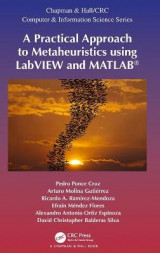 Omslag - A Practical Approach to Metaheuristics using LabVIEW and MATLAB (R)