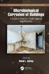 Omslag - Microbiological Corrosion of Buildings
