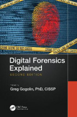 Omslag - Digital Forensics Explained