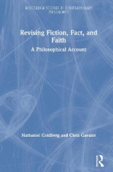 Omslag - Revising Fiction, Fact, and Faith