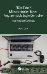 Omslag - PIC16F1847 Microcontroller-Based Programmable Logic Controller