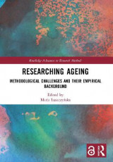 Omslag - Researching Ageing