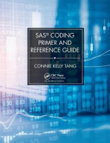 Omslag - SAS (R) Coding Primer and Reference Guide