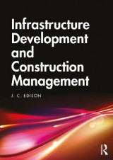 Omslag - Infrastructure Development and Construction Management