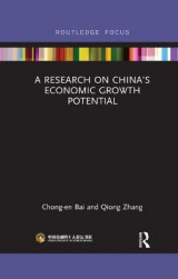 Omslag - A Research on China's Economic Growth Potential