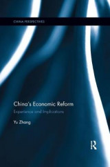 Omslag - China's Economic Reform