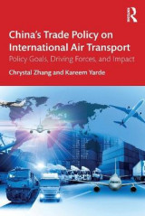 Omslag - China's Trade Policy on International Air Transport