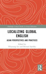 Omslag - Localizing Global English