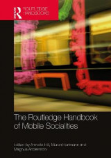 Omslag - The Routledge Handbook of Mobile Socialities