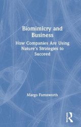 Omslag - Biomimicry and Business