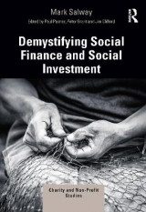 Omslag - Demystifying Social Finance and Social Investment