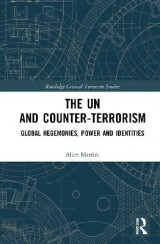Omslag - The UN and Counter-Terrorism
