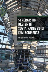 Omslag - Synergistic Design of Sustainable Built Environments