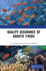 Omslag - Quality Assurance of Aquatic Foods