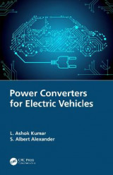 Omslag - Power Converters for Electric Vehicles