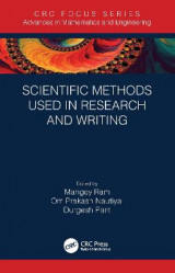 Omslag - Scientific Methods Used in Research and Writing