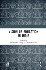 Omslag - Vision of Education in India