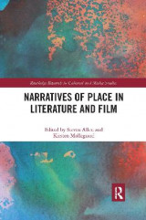 Omslag - Narratives of Place in Literature and Film