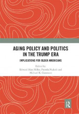 Omslag - Aging Policy and Politics in the Trump Era
