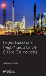 Omslag - Project Execution of Mega-Projects for the Oil and Gas Industries