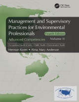 Omslag - Management and Supervisory Practices for Environmental Professionals