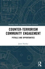 Omslag - Counter-Terrorism Community Engagement