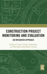 Omslag - Construction Project Monitoring and Evaluation