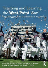 Omslag - Teaching and Learning the West Point Way