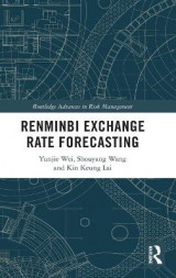Omslag - Renminbi Exchange Rate Forecasting