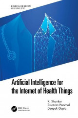 Omslag - Artificial Intelligence for the Internet of Health Things
