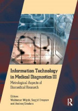 Omslag - Information Technology in Medical Diagnostics III