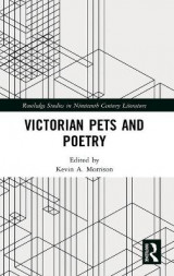 Omslag - Victorian Pets and Poetry