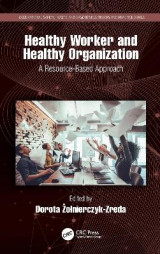 Omslag - Healthy Worker and Healthy Organization