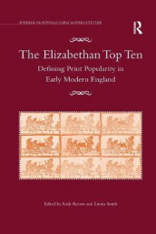 The Elizabethan Top Ten av Emma Smith (Heftet)